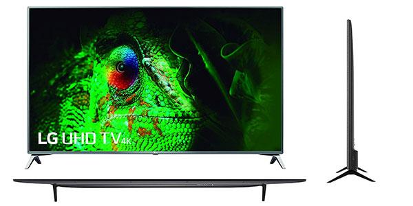 Smart TV LG 49UJ651V - UHD de 49 pulgadas al mejor precio