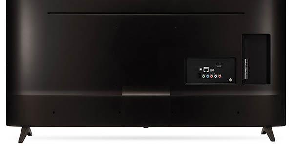 LG 55UJ630V UHD 4K con smart TV webOS 3.5
