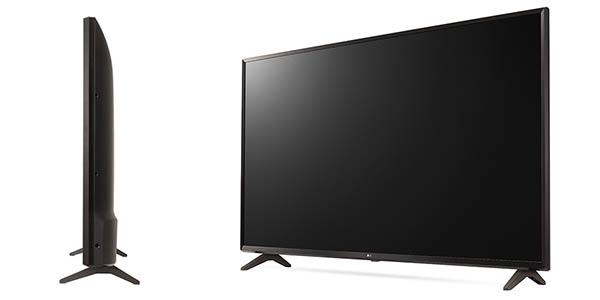 "Smart TV LG 55UJ630V de 55"" UHD 4K barato"
