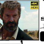 """Smart TV Sony KD-55XE8096 UHD 4K HDR de 55"""""""