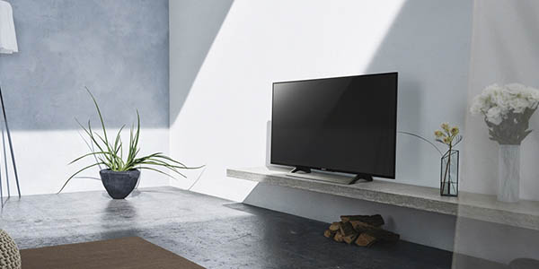 Sony KD-55XE8096 UHD 4K HDR con Android TV