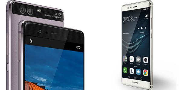 Smartphone Huawei P9 barato