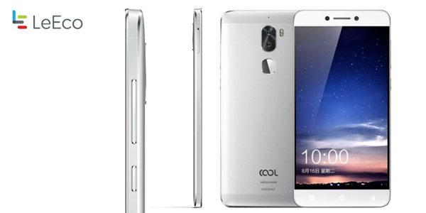 Smartphone LeEco Cool1 chollo en eBay