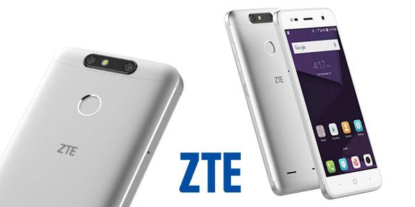 Smartphone libre ZTE Blade V8 Lite al mejor precio en eBay