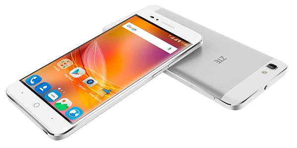 Smartphone ZTE Blade A610 en varios colores
