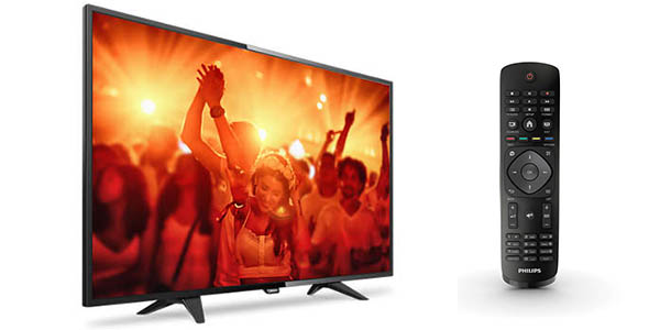 Philips 32PFH4101 de 32'' Full HD