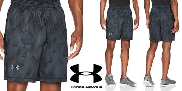 b5a485b9fa3e5 Under Armour Raid 8 Novelty pantalón de deporte corto para hombre barato