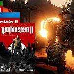 Wolfenstein II para PS4, Xbox One y Steam