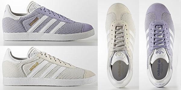 Zapatillas Adidas Gazelle para mujer al mejor precio