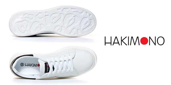 Zapatillas Tomaya de Hakimono baratas en Ebay
