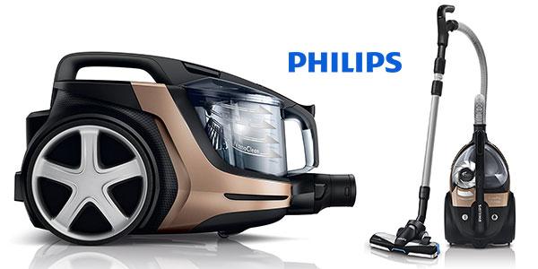 Aspirador Philips PowerPro Ultimate FC992209 barato en Amazon