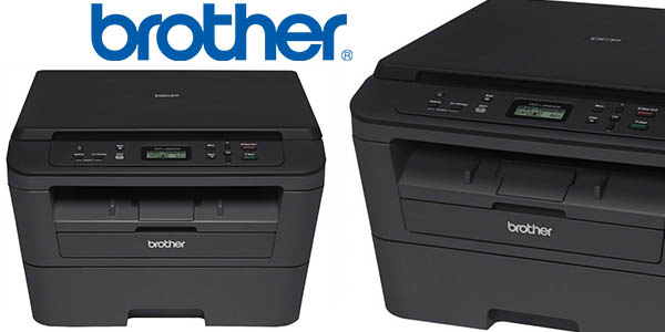Chollo Impresora Brother Dcp L2520dw L 225 Ser Multifunci 243 N