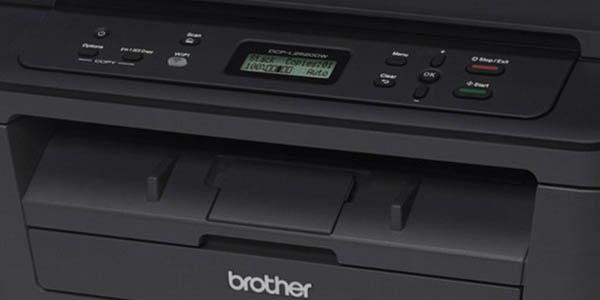 Brother DCP-L2520DW impresora multifunción chollo