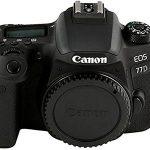 Canon EOS 77D DSLR