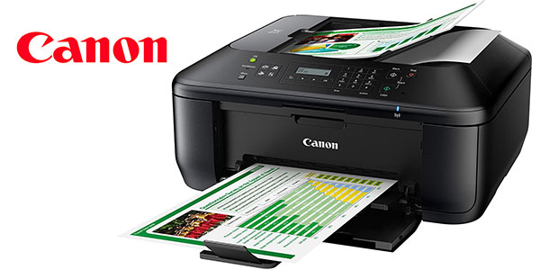 Chollo Impresora Canon Pixma Mx475 Multifunci 243 N Wifi Por