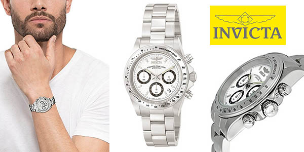 Invicta 9211 reloj de pulsera para hombre oferta