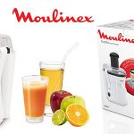 Licuadora Moulinex Frutelia JU350B39 barata