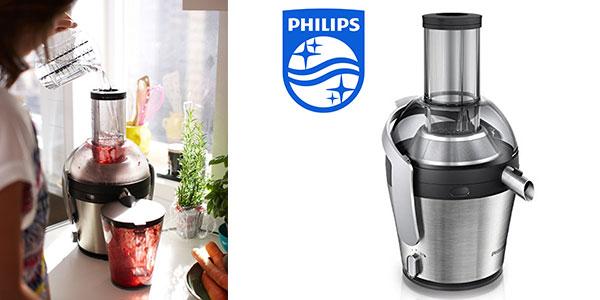 Licuadora Philips HR187170 De 1000 W Al Mejor Precio En Amazon