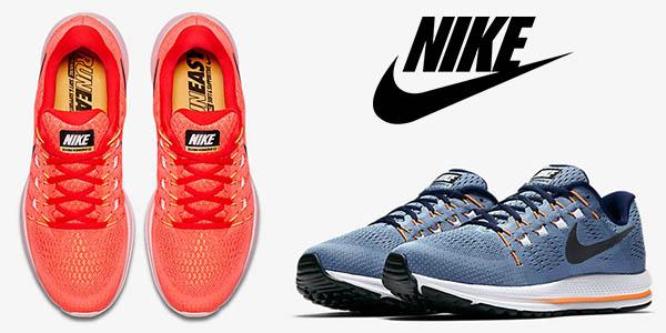 nike air zoom vomero 12 zapatillas de running