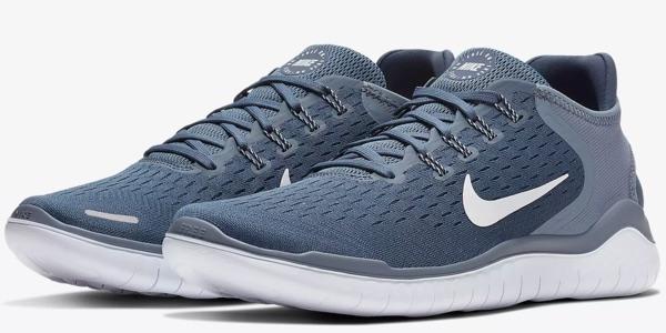 62dee2e8a3957 Nike Free RN 2018 al mejor precio. Estas zapatillas de running ...