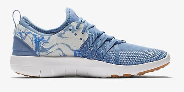 Nike Free TR7 zapatillas de deporte para mujer chollo