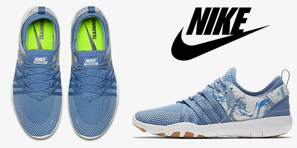 Nike Free TR7 zapatillas para running para mujer baratas