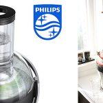 Licuadora Philips HR187170 de 1000 w con orificio XXL y antigoteo barata en Amazon