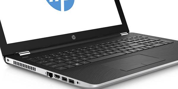 Portátil HP Notebook 15-bs022ns barato