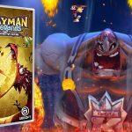 Rayman Legends Definitive Edition para Nintendo Switch
