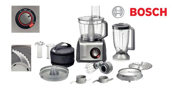 Robot de cocina bosch mcm68840 con descuento en amazon - Robot cocina amazon ...