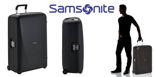 Samsonite Termo Young Upright maleta grande barata