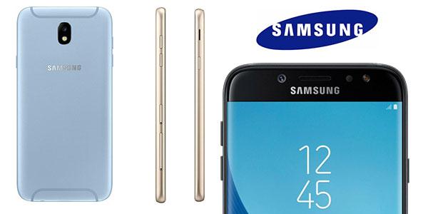 Samsung Galaxy J7 de 2017 dual al mejor precio