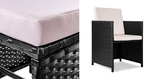 Muebles de jardn baratos ofertas y rebajas de muebles de for Rebajas muebles terraza