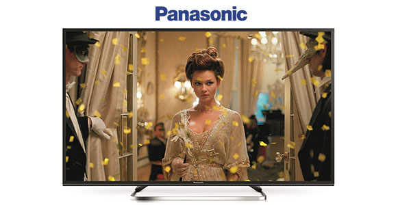 Smart TV LED Panasonic TX-32ES500E barata