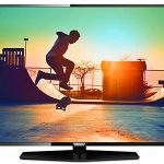 smart TVLED Philips 43PUS6162 UHD 4K barata