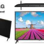 Smart TV LG 49LJ614V de 49 pulgadas FULL HD barata en Amazon