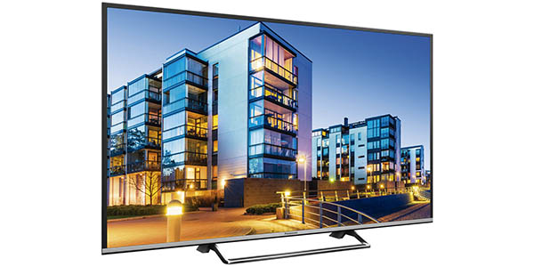 Smart TV Panasonic TX-55DS503E barata