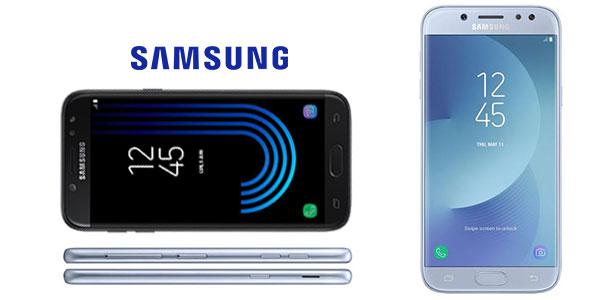 Samsung Galaxy J5 dual barato en eBay