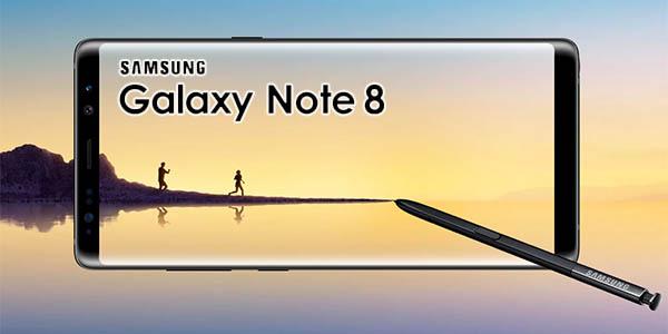Samsung Galaxy Note 8 N950FD