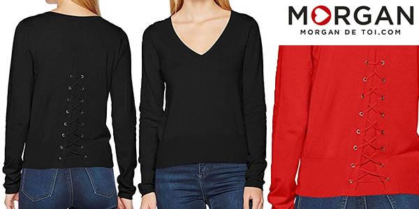 Morgan Jersey para Mujer