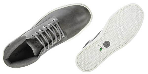 Timberland Adventure 2.0 Cupsole botas de cuero con cordones