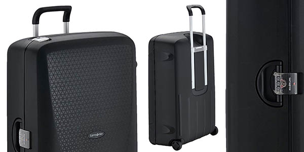 Trolley Samsonite Termo Young Uprigh de gran capacidad chollo