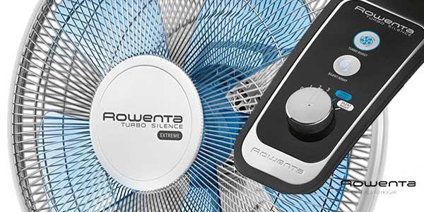 Ventilador Rowenta Turbo Silence Extreme VU2630 chollazo en Amazon