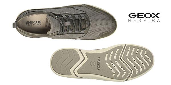 Zapatillas deportivas para hombre Geox U Ailand A chollazo en Amazon