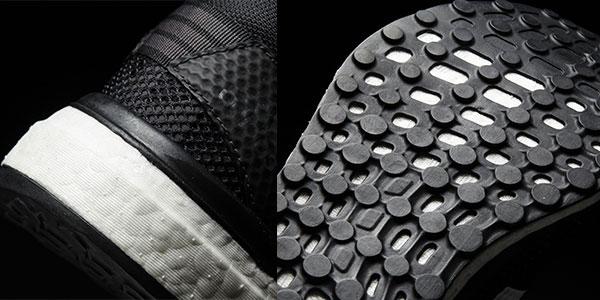 Zapatillas de running Adidas Plus Response con un gran descuento