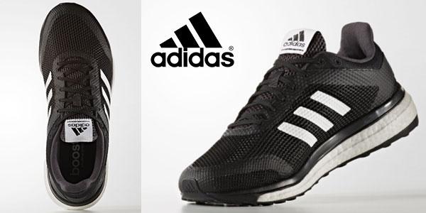 Zapatillas de running Adidas Response Plus Boost baratas