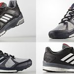Zapatillas de running Adidas Supernova Sequence Boost 9 baratas