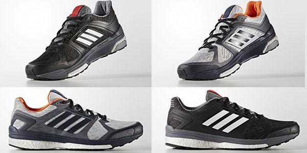 Zapatillas de running Adidas Supernova Sequence Boost 9 baratas
