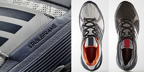 Zapatillas de running Adidas Supernova Sequence Boost 9 para hombre rebajadas