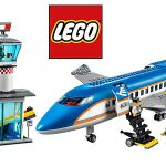 Aeropuerto LEGO City rebajado